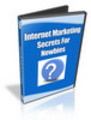 Internet Marketing Secrets For Newbies with MRR